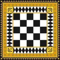 Masonic Rug