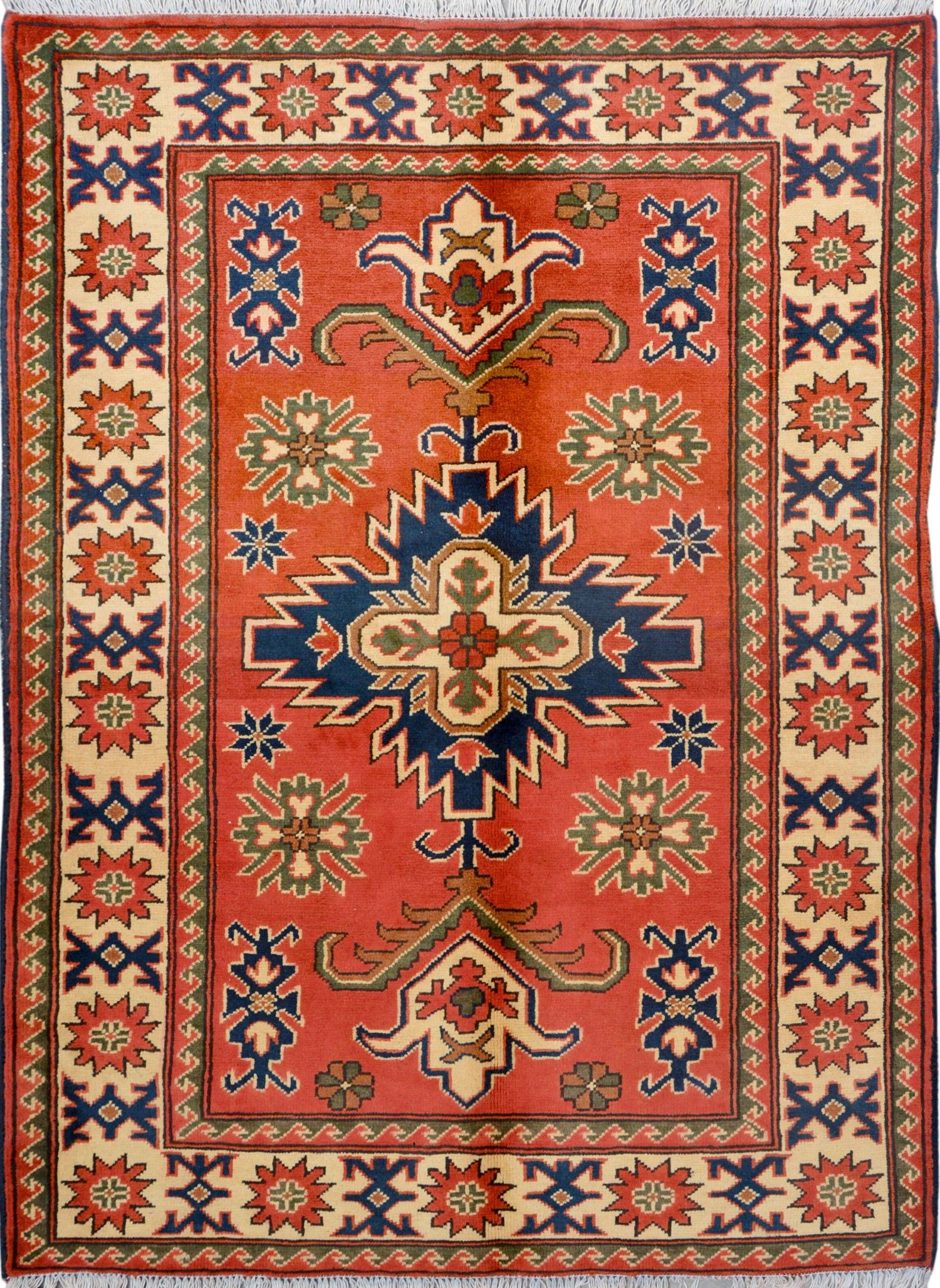 Red Oriental Kargai Rug 3 7 X 4 10 Ft No 11010 Http Alrug Com Red Oriental Kargai Rug 3 7 X 4 10 Ft No 11010 Ht Area Rug Design Rugs Tribal Carpets