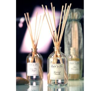 Norton's U.S.A: Reed diffusers provide a flameless way to freshen up your home! #MadeinUSA