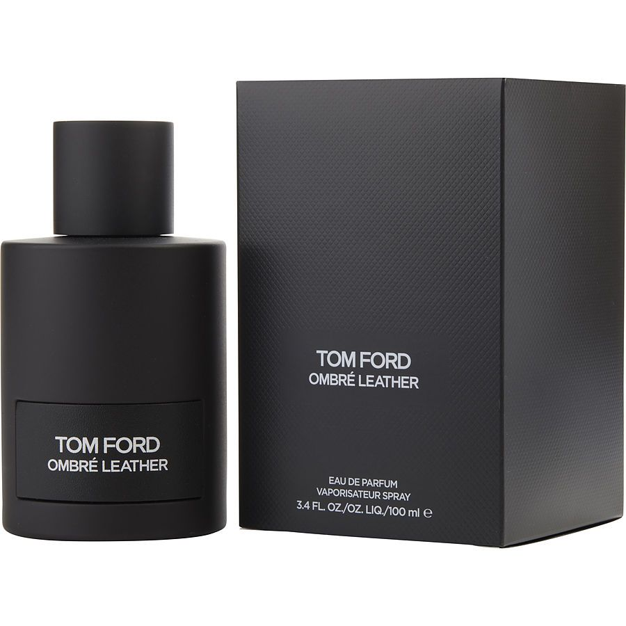 Tom Ford Ombre Leather Eau De Parfum For Men By Tom Ford