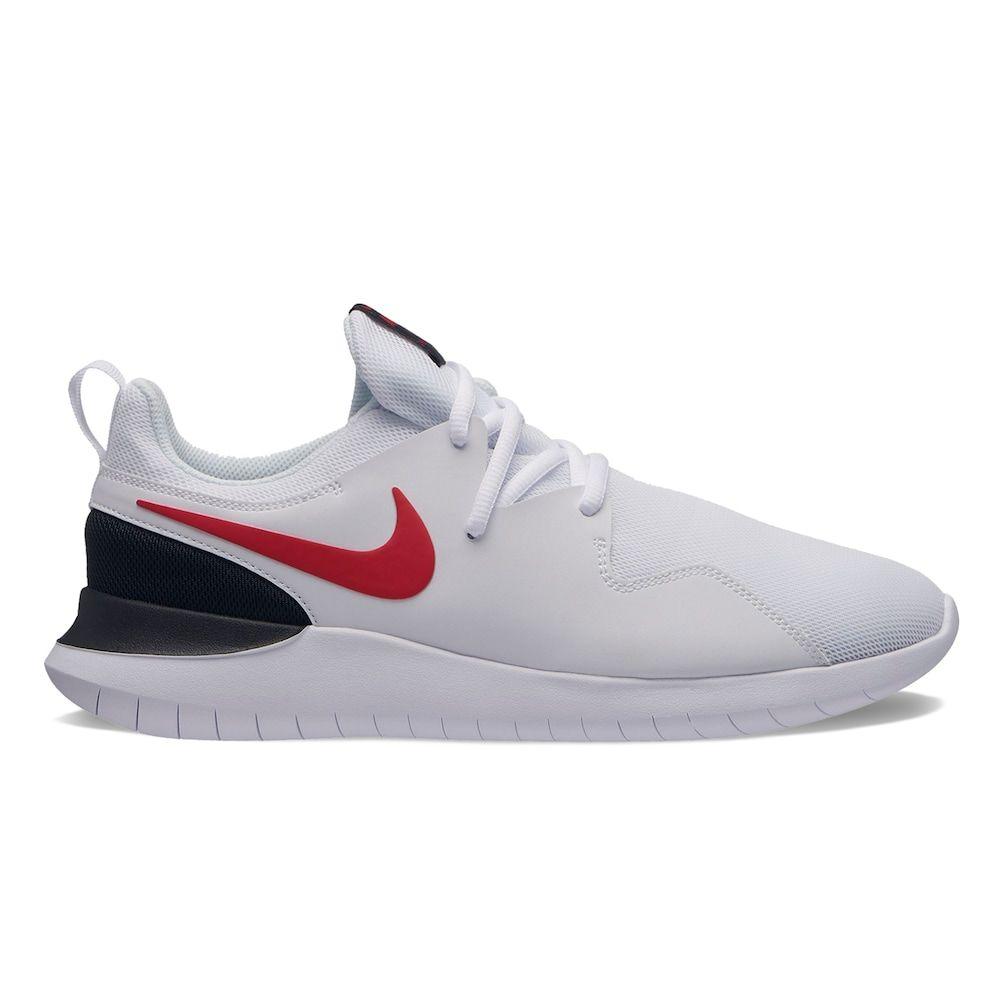Nike Tessen Men S Sneakers White Sneakers Men Fashion Mens Sneakers Casual Sneakers Fashion