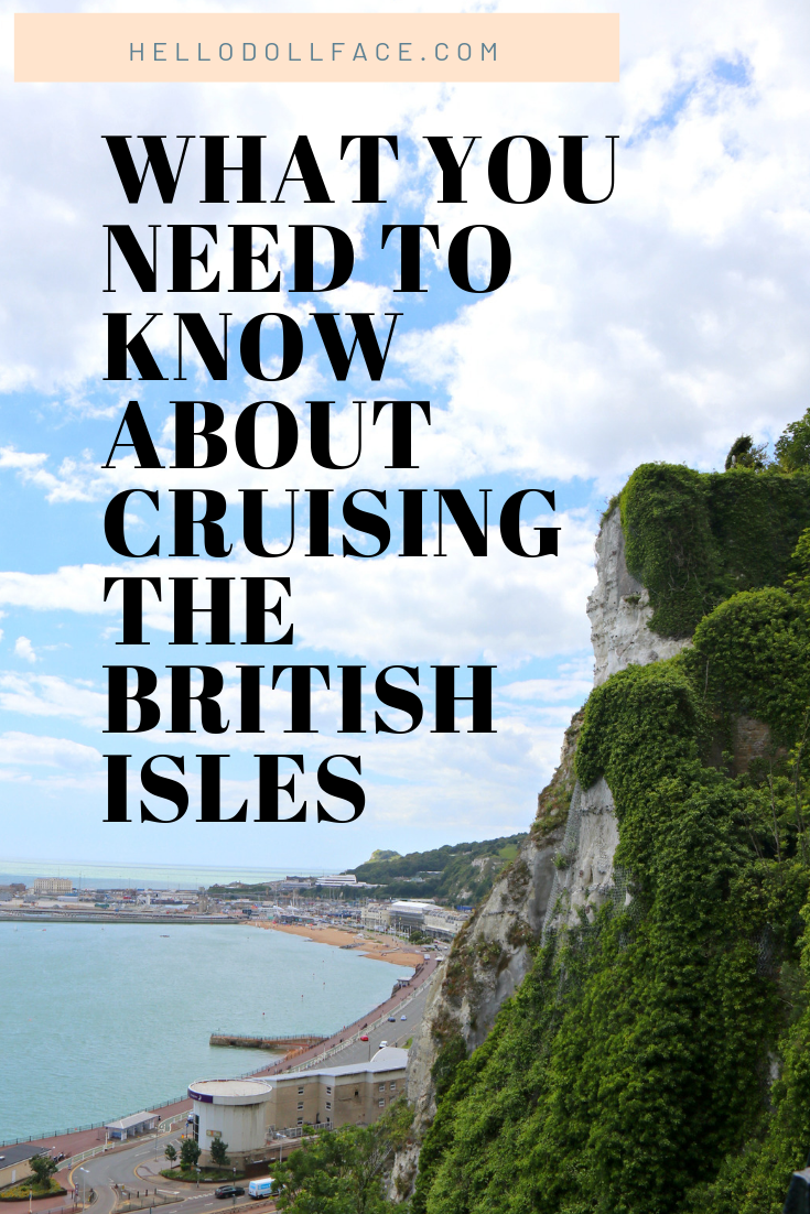 What You Need To Know About Cruising The British Isles – Hello Dollface #britishisles