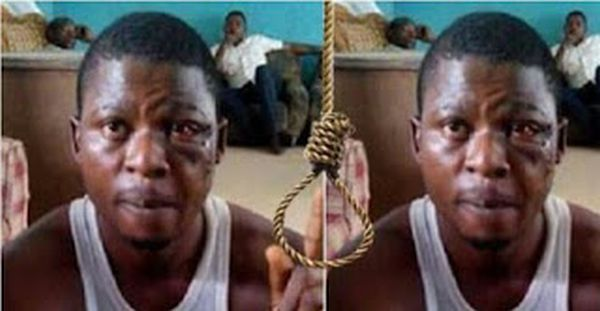 So sad as Court Sentences 200 Level Student Of Lead City University Ibadan To Death By Hanging   A High Court in Ibadan Oyo State has sentenced Moshood Owolabi a 200-level student of Lead City University Ibadan to die by hanging for stabbing his fellow student to death.  According to the News Agency of Nigeria Mr. Owolabi of the Physical and Health Education Department had caused the death of Mr. Seun Kolawole by stabbing him with a bottle.  In his judgment on Wednesday Justice Adegboye…