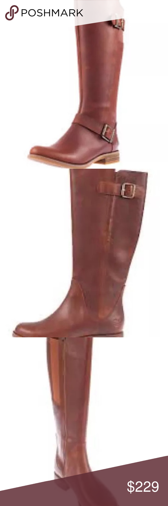 ab03b8ce6fa TIMBERLAND WOMEN S BANFIELD TALL WATERPROOF BOOT For a looser fit