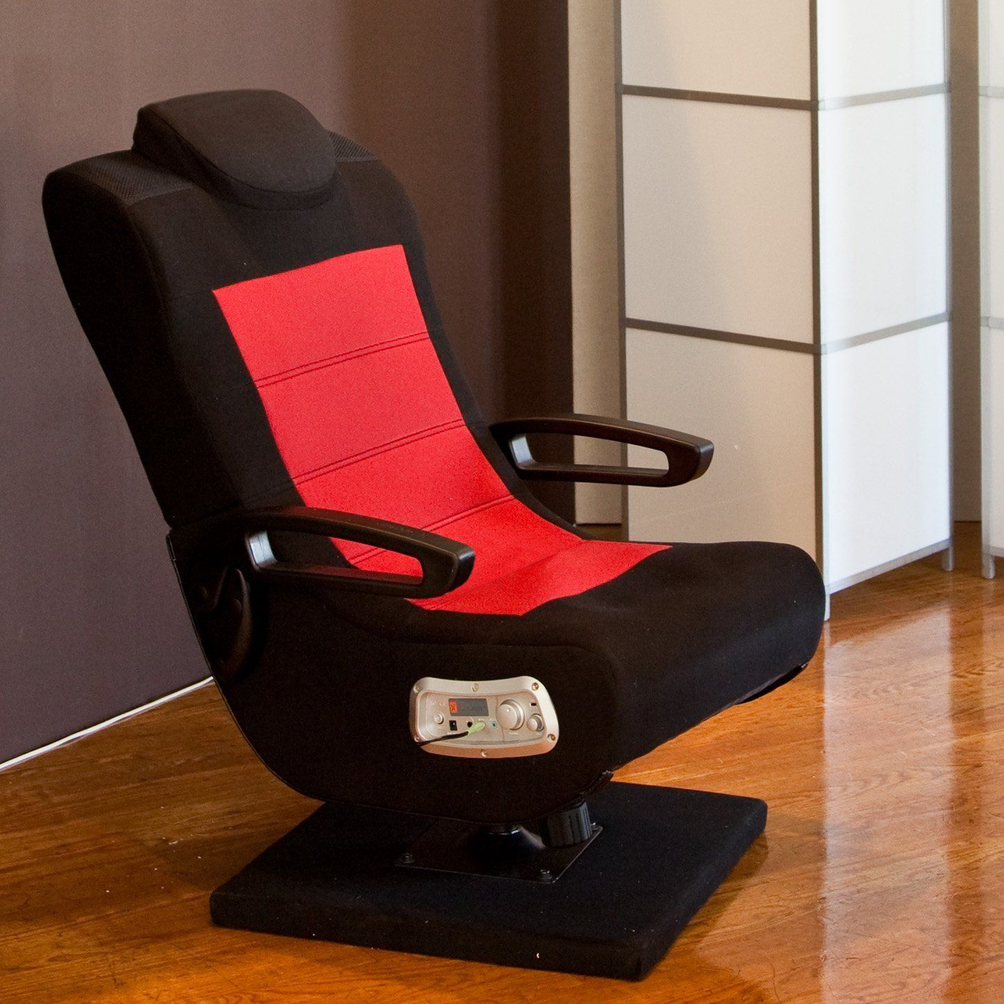 Have to have it. X Cooper Wireless Game Rocker Chair 136