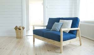 lillberg 2 seater sofa covers oversized sectional sofas love this idea: give your ikea another life with a ...