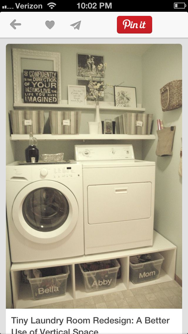 & Laundry   Laundry/Mud Room   Pinterest   Laundry Laundry rooms and Room
