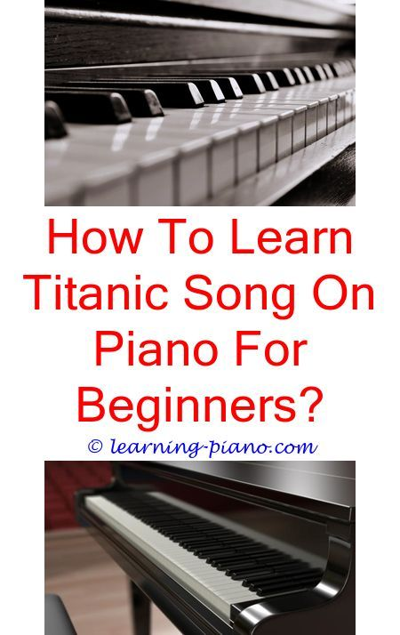 Learnpianolessons Learn Linus And Lucy Piano Top Ten Piano Songs