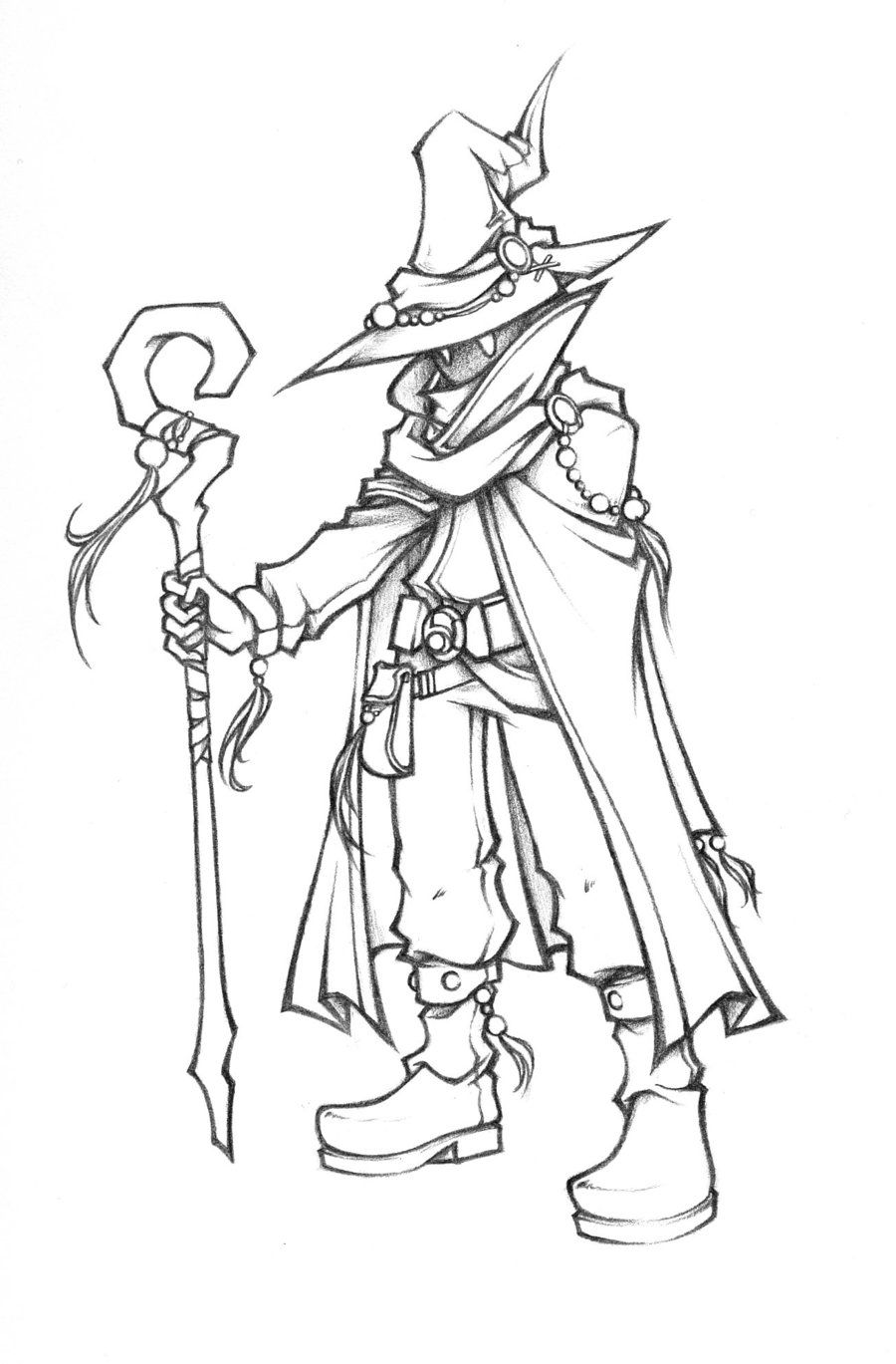 mage - Google Search | Art_inspiration in 2019 | Sketches ...
