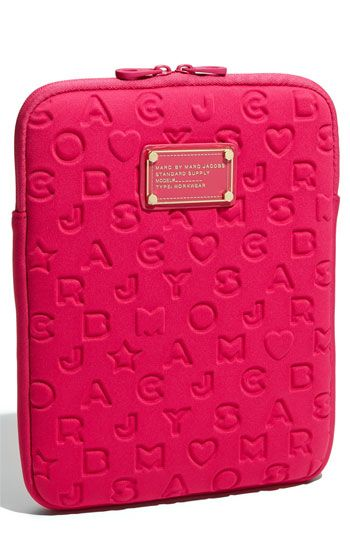 MARC BY MARC JACOBS 'Stardust' iPad Case | Nordstrom | Ipad case ...