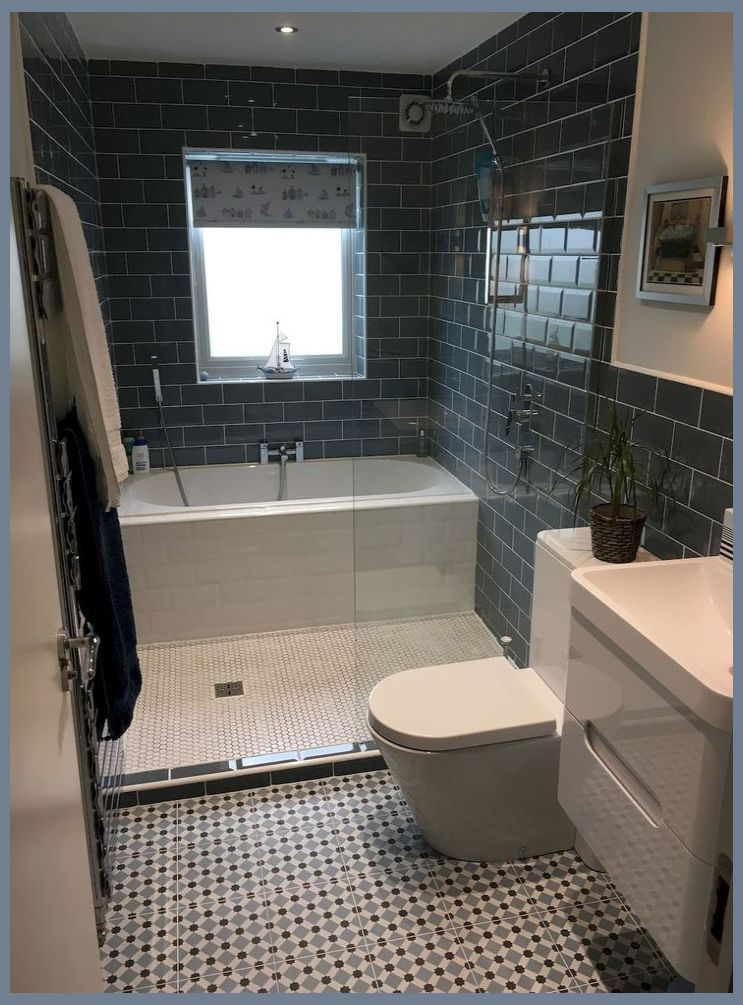 111 Best Small Bathroom Remodel On A Budget For First Apartment