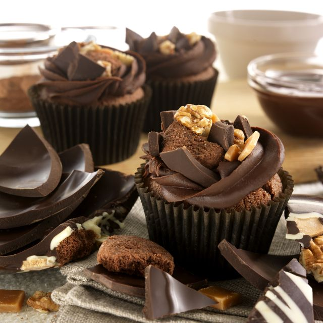Thorntons chocolatey treat cakes
