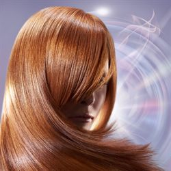 Copper Kissed Brunette From Wella Professionals With Images