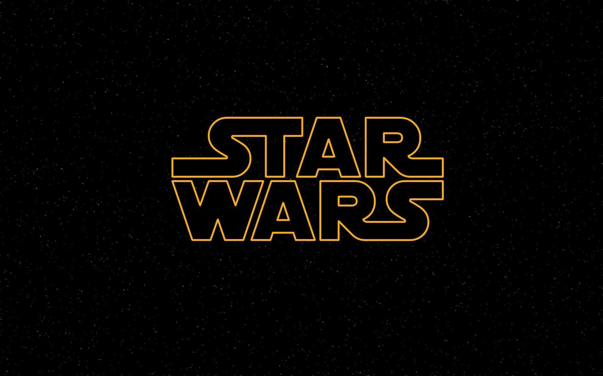 10 Best Star Wars Wallpaper Logo Full Hd 1080p For Pc Background