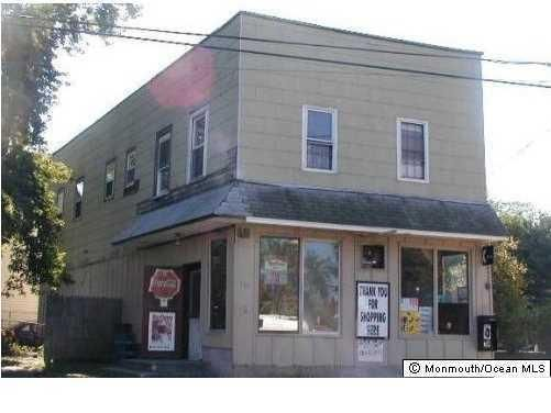Commercial 330 Joline Avenue In Long Branch Nj 07740 Is The