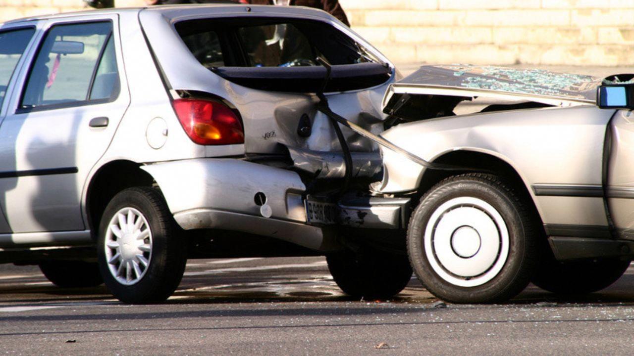 Unfall Mit Geliehenem Auto Kennen Sie Die Rabatt Klausel