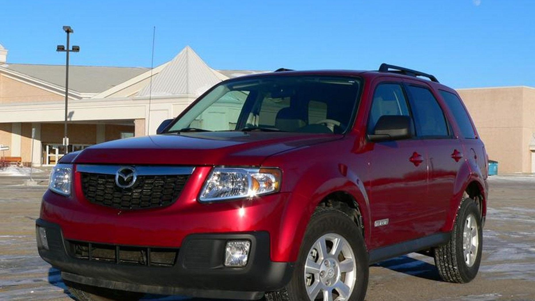 Mazda Tribute 2020 Review And Release Date Car Review Mazda
