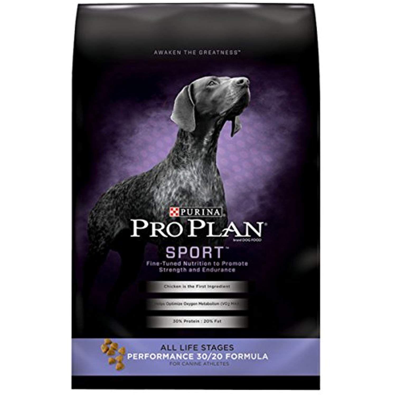 Purina Pro Plan Sport Performance 30/20 Formula Dry Dog