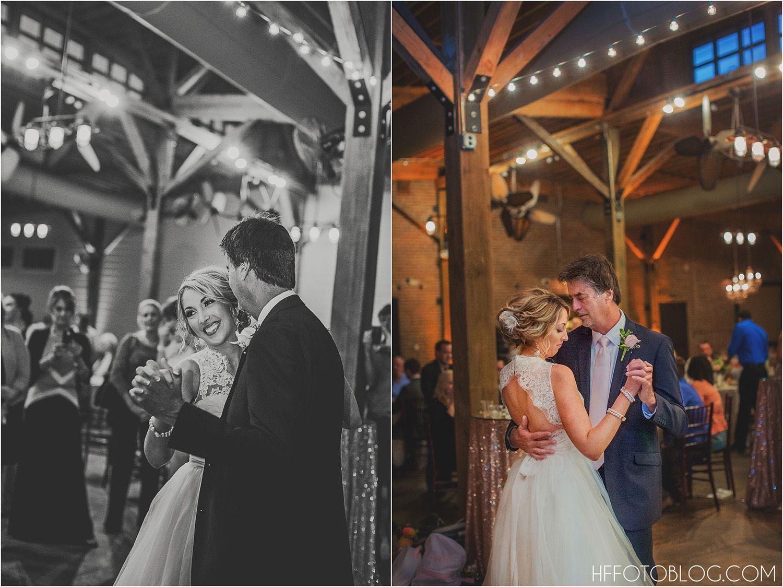 Historic Cash & Carry Building, Lake Charles, LA - rustic wedding ...