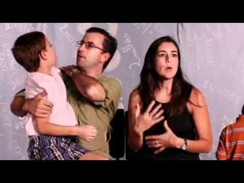 Clipe mostra rotina de famílias com filhos autistas!!! MTV BRASIL