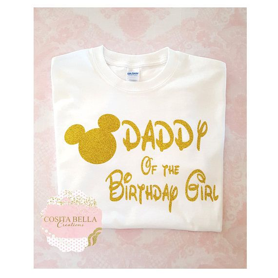 f1accb41e Pink SALE Mommy Daddy T-Shirt Shipped!! Minnie Mickey Mouse Mom Birthday  Girl Shirt DIY Iron On Digi | Products in 2019 | Shirts for girls, Pink sale,  ...