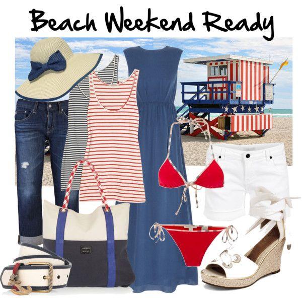 Beach Ready, ...sign me up