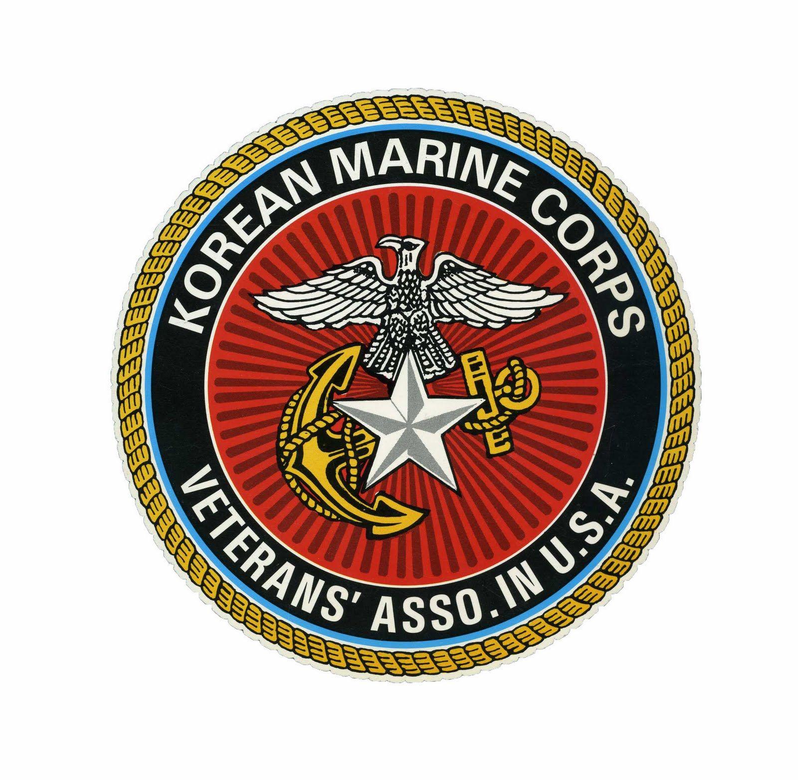 Republic Of Korea Marine Corps Mark A Symbol Symbol Force Recon