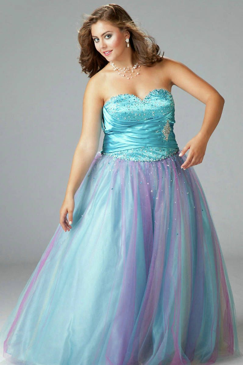 Multi colored cocktail prom dresses