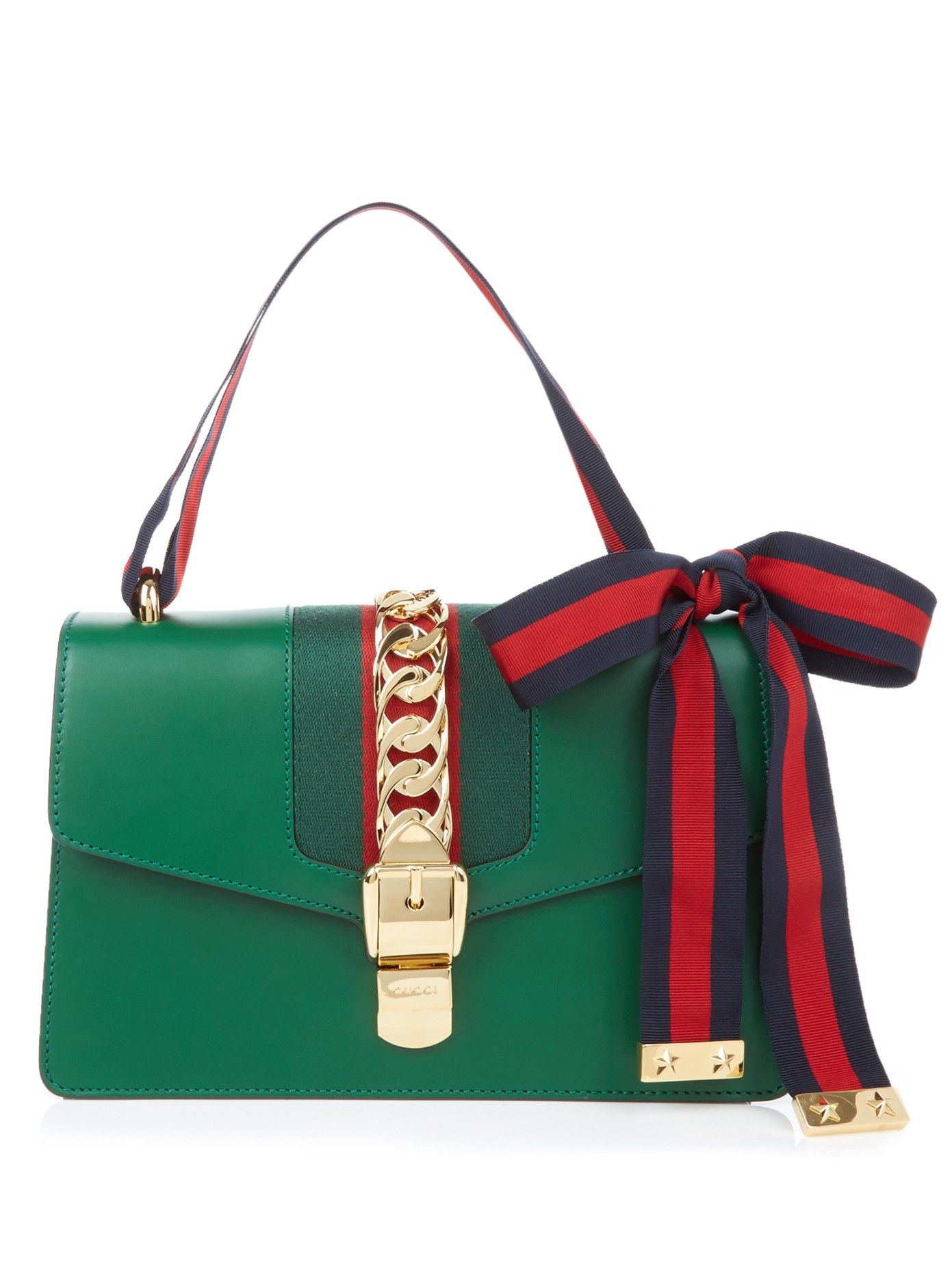 Catena Archive Bag Gucci Matchesfashion Com Uk