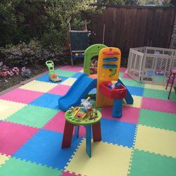 Photo Of Niki Family Home Daycare Cupertino Ca United States