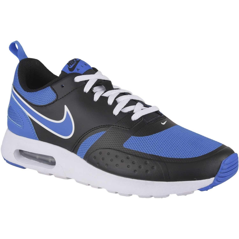 Nike Air MAX Vision, Zapatillas para Hombre, Negro (Black