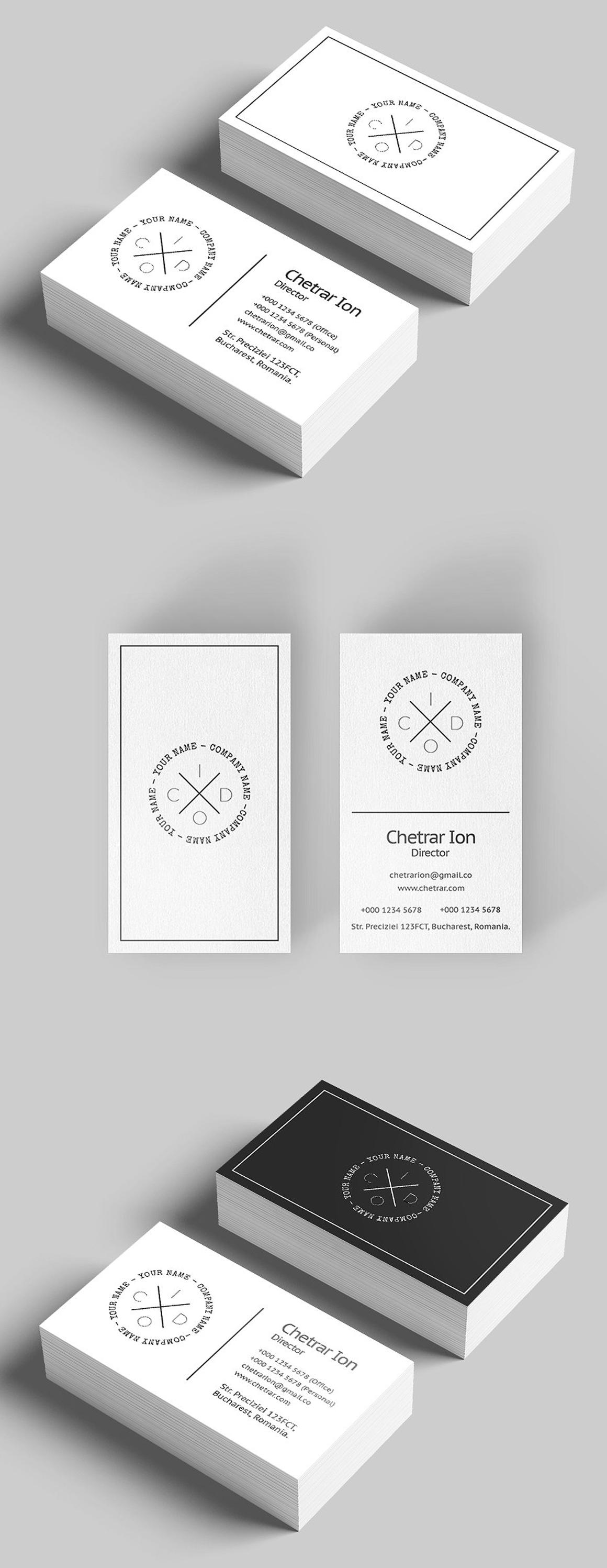 Classic Business Card Classic Business Card Business Card Design Graphic Design Business Card