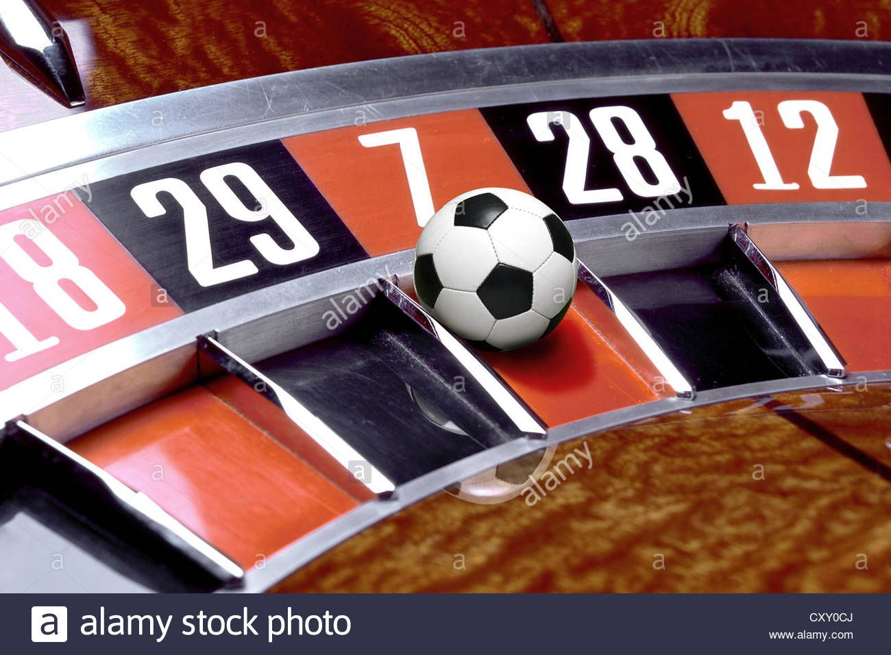 The Fun That Soccer Betting Brings To Online Gambling