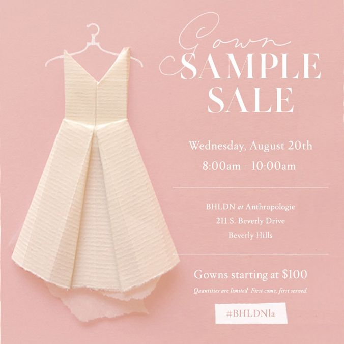 Read About Everything You Need To Know About Our National Bridal Sale Event Phillywedding Buckscountywedding Wedding Dresses For Sale Bridal Top Wedding Dress Designers