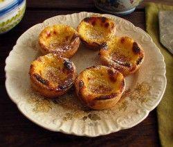 Imagem de Pastéis de nata | Food From Portugal