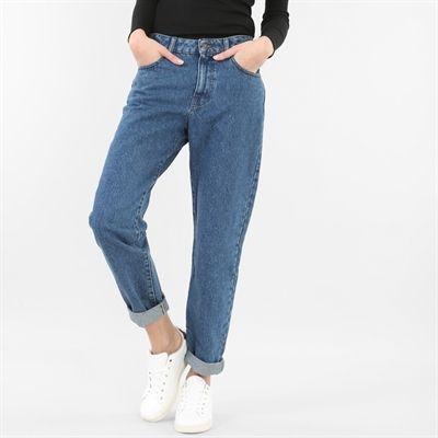 7baeff848c Pimkie.fr : On aime l'esprit vintage du jean mom taille haute ...