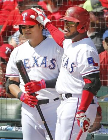 Photos 3 Outs From Al West Title Rangers See Angels Rally From 4 Runs Down To Take 11 10 Win Over Texas Sportsday Texas Rangers Texas Rangers Baseball Ranger