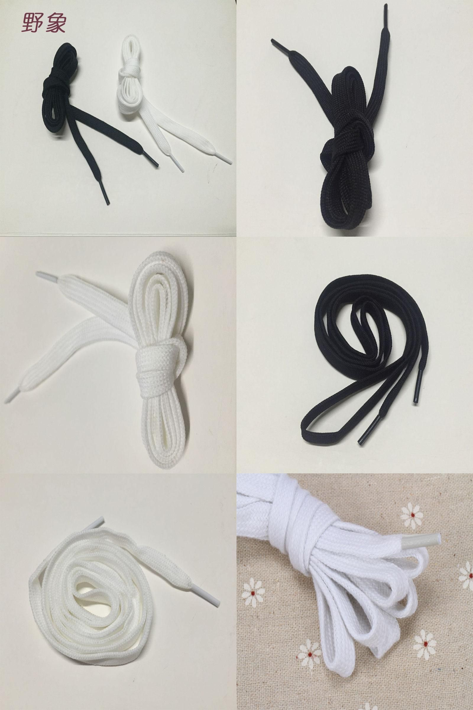 [Visit to Buy] sale by bulk new style shoe lace simple joker ultra boost