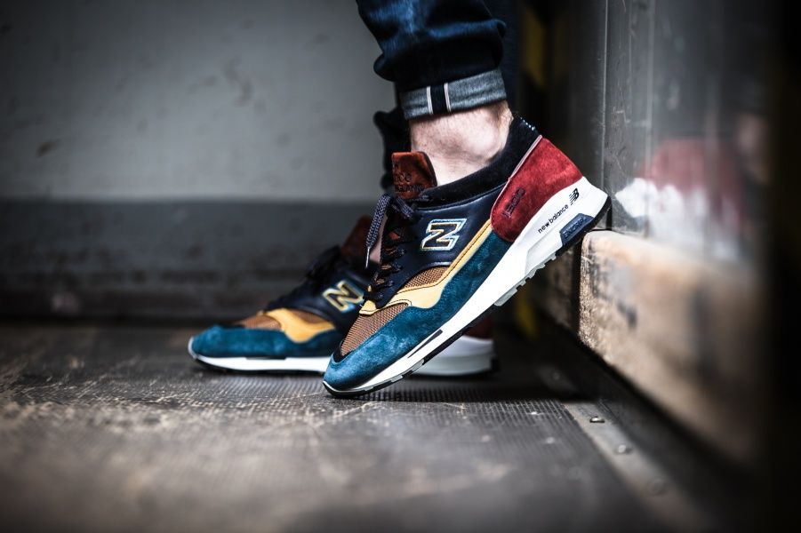 New Balance - M1500YP Made in UK Yard Pack - 545121-60-2 | Men's ...
