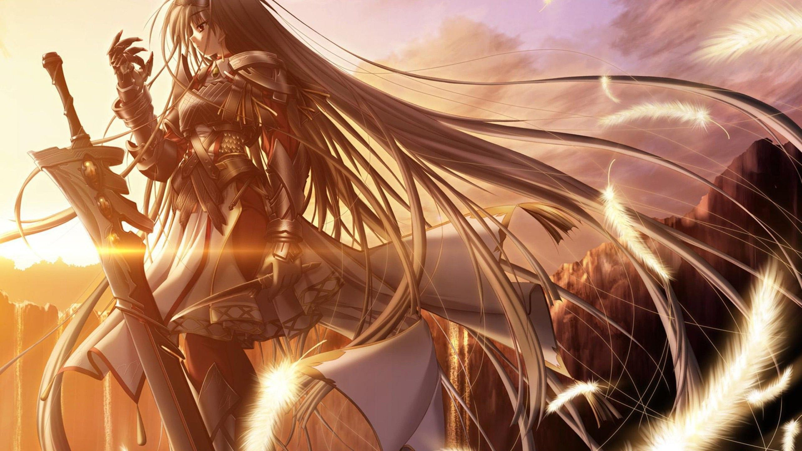 2560x1440 Fantasy Warrior Wallpapers 1920a 1080 Wallpapers Warrior