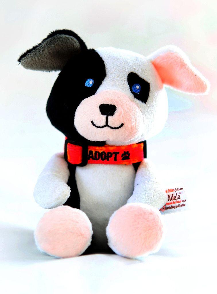 Pit Bull Plush Toy Pocket Pittie Plush Toy Pit Bull Gifts Pit