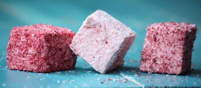 Homemade Marshmallow Recipe #healthymarshmallows