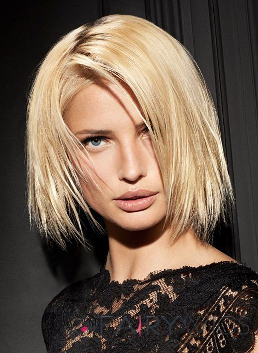Short Hair Lace Wigs