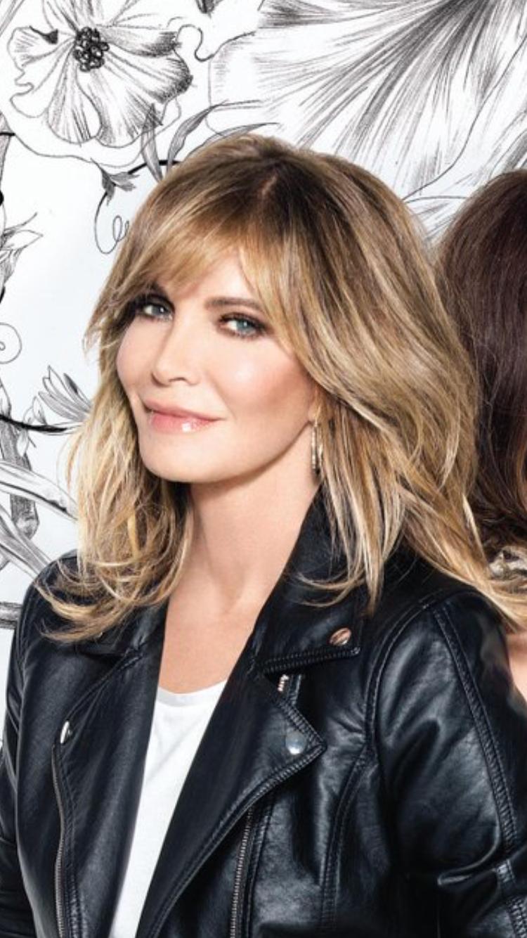 jaclyn smith hairstyles | hairstyles in 2019 | hair, hair