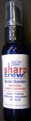 electroBlast Sharp Crew Brain Booster >>> Details can be found by clicking on the image.