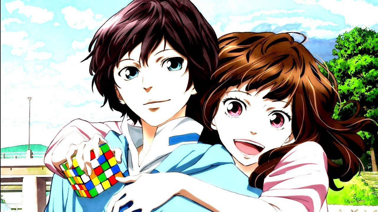 Hal / Haru║ Pelicula Anime Completa 「2013」SubEspañol