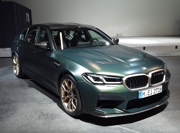 Bmw M5 Cs 2022 Cars Of The World Cars Of The World In 2021 Bmw Bmw M5 New Bmw