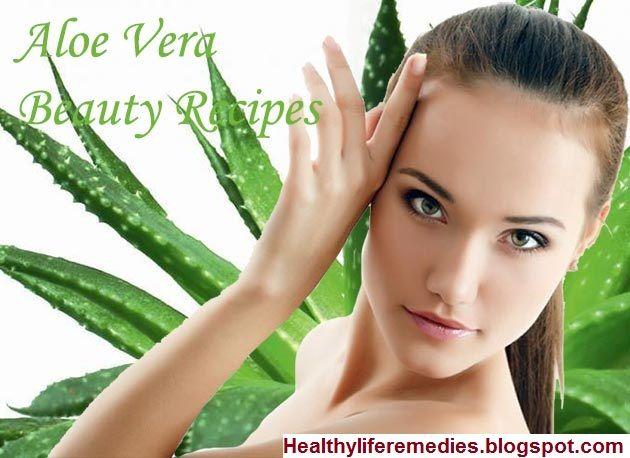 Beauty Benefits Of Aloe Vera Hair Hair