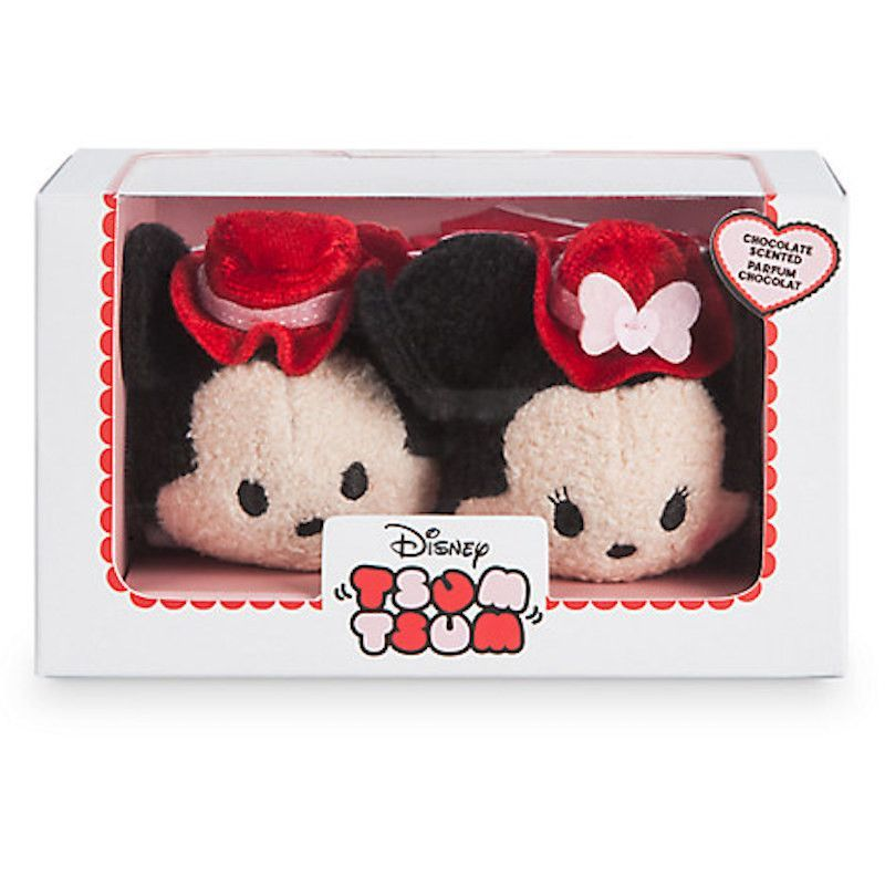 Awesome Mickey Mouse Valentine Box
