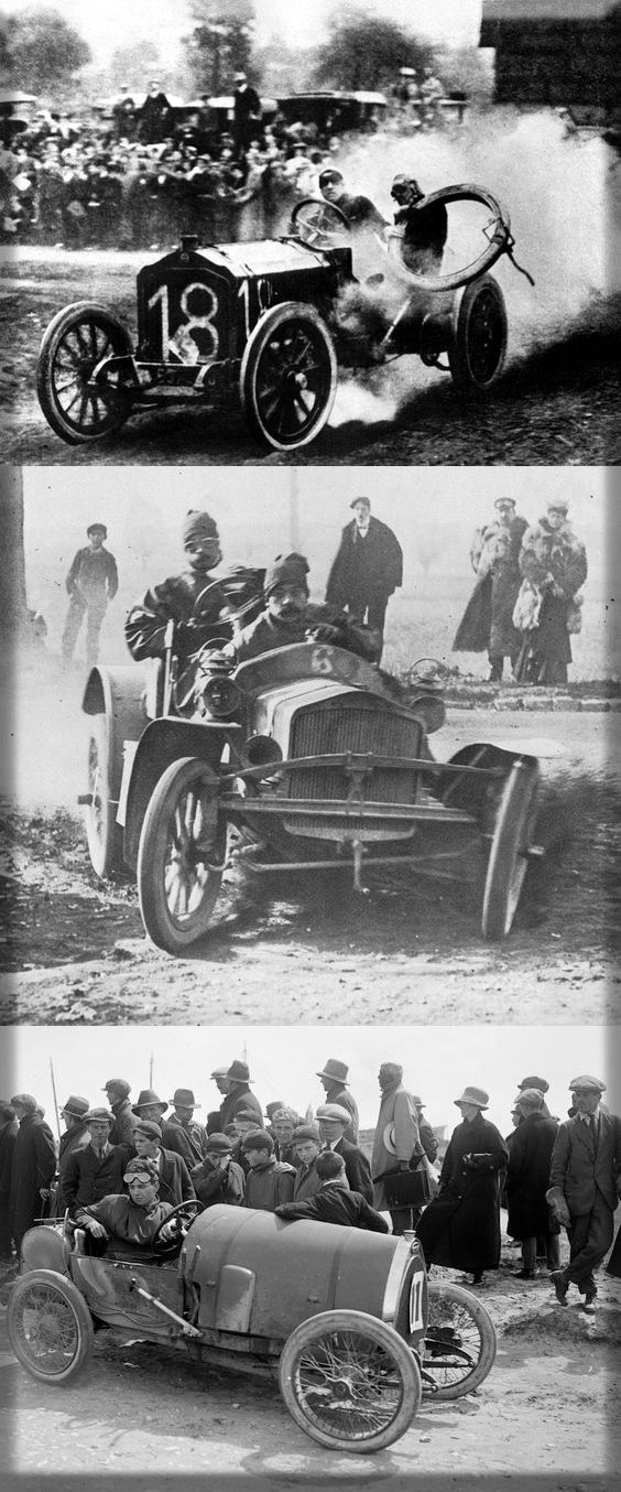 Pin by Johan Van Tonder on historic racing & race cars | Pinterest ...
